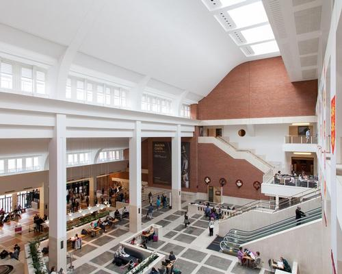 With the 15 museums and the British Library that it operates, DCMS will look to provide greater transparency by publishing an annual report showing the partnership activity undertaken