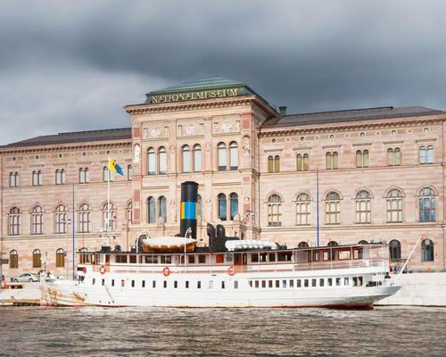 Stockholm's Nationalmuseum reopens following refurbishment