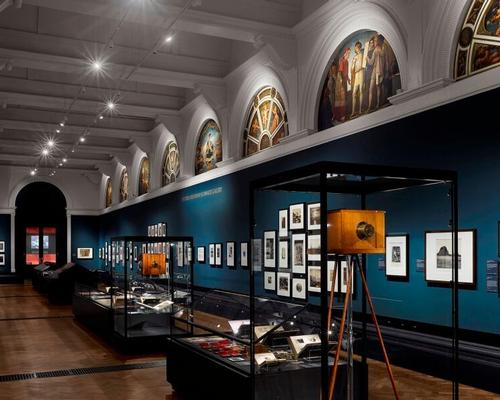 V&A's Photography Centre opens as part of its FuturePlan initiative
