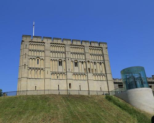 Norwich Castle Museum obtains HLF £9.2m funding