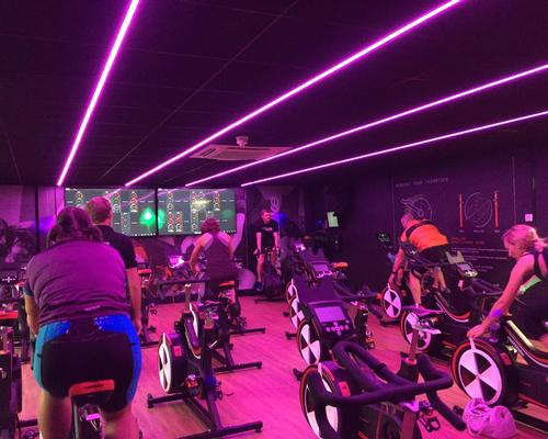 Wattbike Studio doubles usage at Holme Pierrepont, home of the National Water Sports Centre