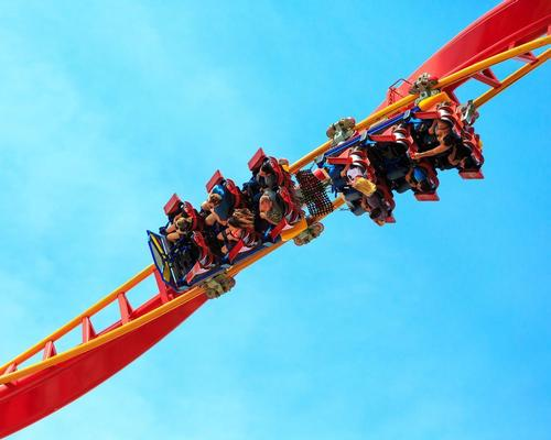 Six Flags revenue grows 7 per cent in Q3 2018 despite weather