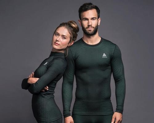 Futureskin clothing reportedly is devoid of