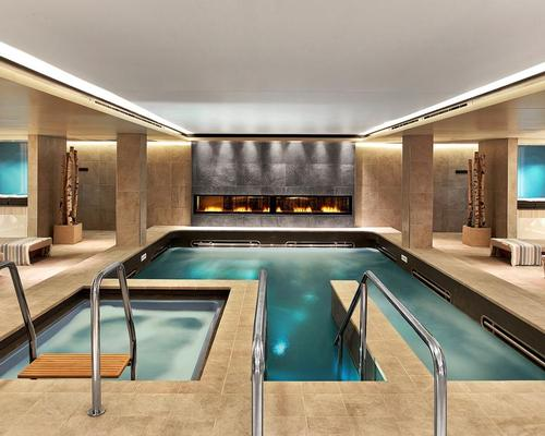 Raison d'Etre reveal the formula for 'perfect' spas