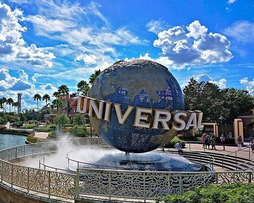 Universal Theme Parks revenues down in Q3 2018