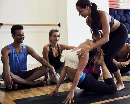 The course is designed to highlight the impact a group instructor can have on the lives of their clients