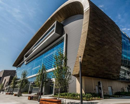 Fiserv Forum praised as first bird-friendly sports arena