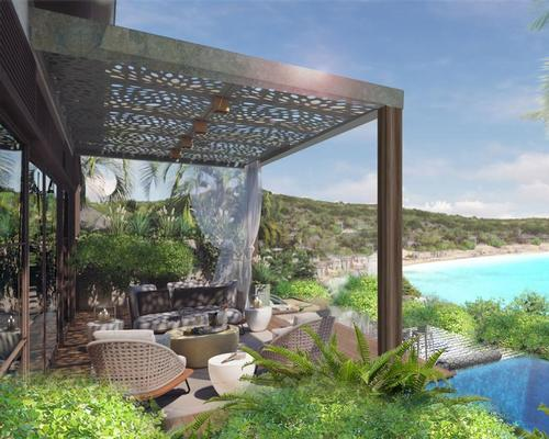 Studio Piet Boon and OBMI to head up design for Rosewood retreat in Antigua