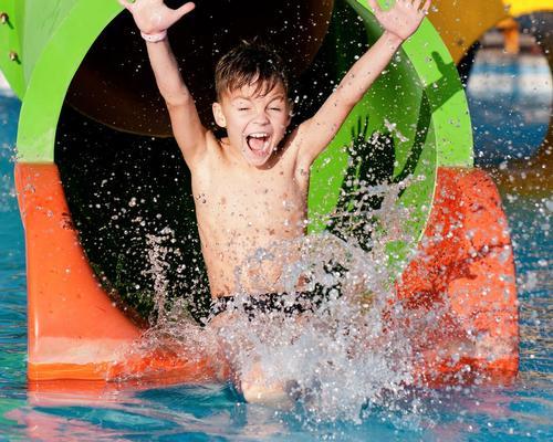 Bucharest plans water and amusement parks
