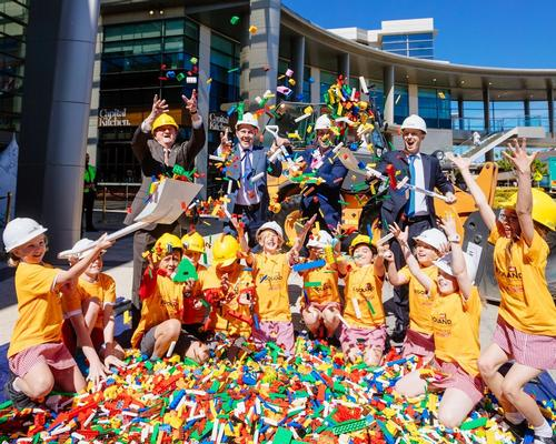 New Legoland Discovery Centres are among the plans for Merlin's growing attractions portfolio