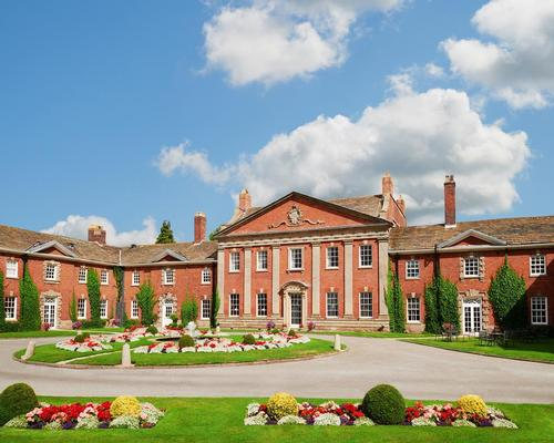 Champneys appoints architects for £10m revamp of Mottram Hall
