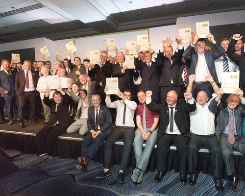 Leicester City, Warwickshire CCC and Leeds Rhinos among winners of 2018 IOG Awards