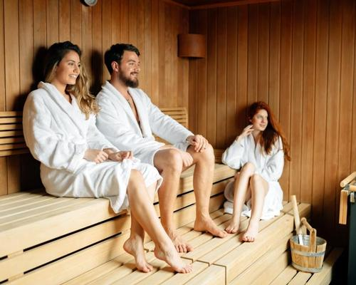 Sauna From Finland says a lack of understanding about sauna practice means that spa-goers outside of Finland are rarely receiving the experience that the sauna was designed for