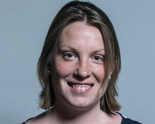 Sports minister Tracey Crouch resigns over fixed-odds betting crackdown