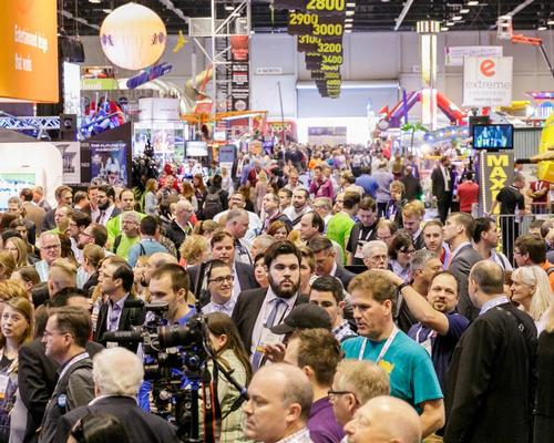 IAAPA 2018: 35,000 gather in Orlando for record-breaking attractions expo