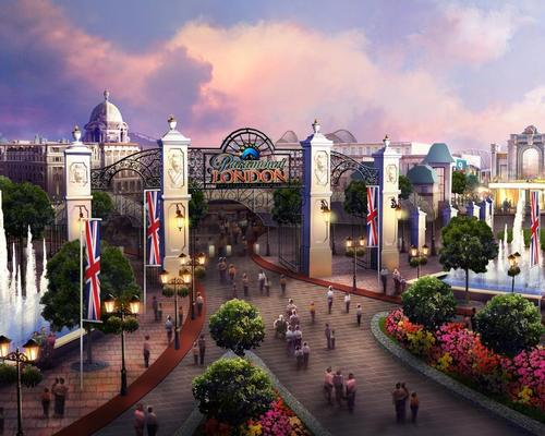 Keltbray moves into Kent theme park project