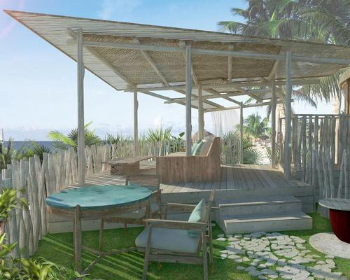 'Barefoot luxury at its finest': remote Myanmar resort set to open with tented villas, indigenous spa traditions