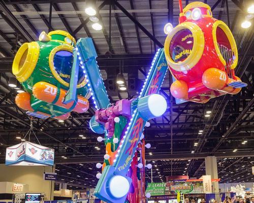 IAAPA PREVIEW: Zamperla to showcase new coaster concepts