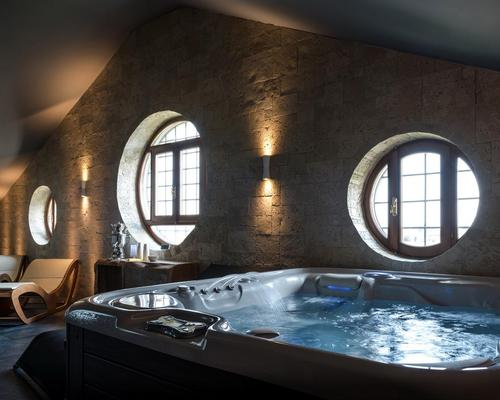 Flagship Nuxe spa opens in Italy