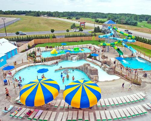 This year the company has opened its second Adventure Lagoon at Zoombezi Bay in Ohio, US