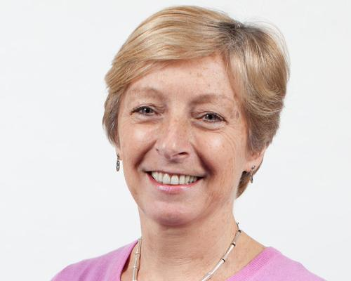 Liz Nicholl to step down as CEO of UK Sport