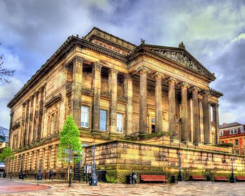 Harris Museum and Art Gallery to undergo £10.7m transformation