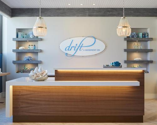 'Surf City' gets new sensory coastal spa