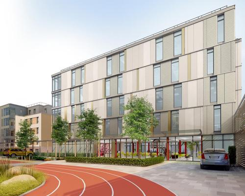 Loughborough University opens doors on innovative Elite Athlete Hotel