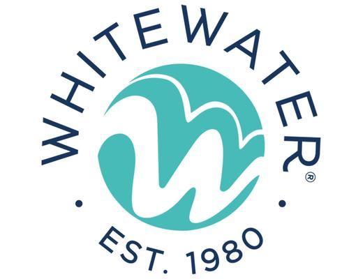 WhiteWater unveils new look