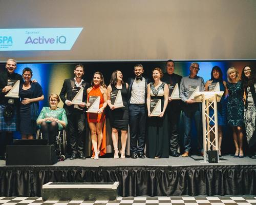 2018 Active Training Awards: Streetgames and Jubilee Hall among winners