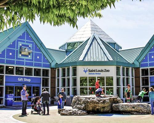 St Louis Zoo reveals plans for US$80m expansion