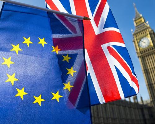The UK is set to leave the European Union in March 2019