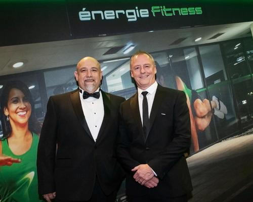 Neil King named énergie Fitness CEO as Jan Spaticchia expands strategic role