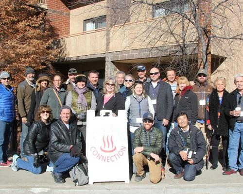 First-ever US hot springs conference a success