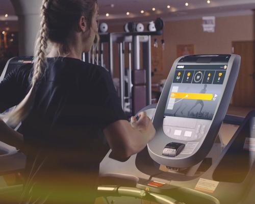 eGym's SmartStart offers individualised training with intuitive and progressive personalised workouts
