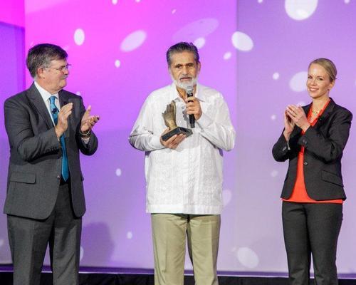 IAAPA 2018: Prestigious awards honour operators and individuals