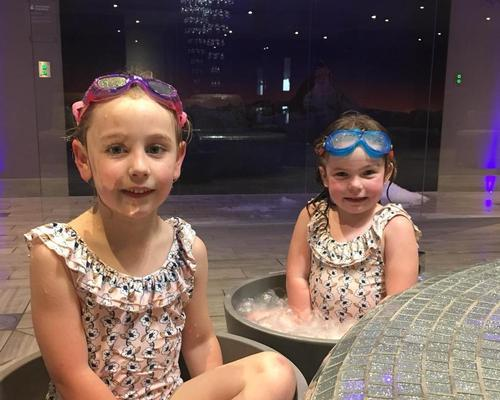 English spa launches Tiny Spa sessions for children age 5-10