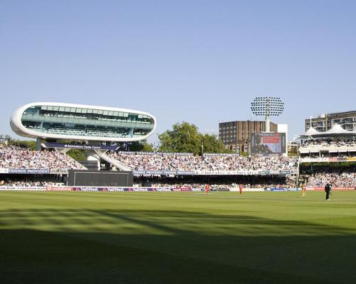 The redeveloped Warner Stand was recently completed