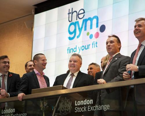 £250m Gym Group floats on London Stock Exchange
