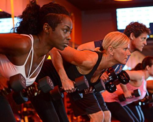 Orangetheory Fitness opens Manhattan Studio