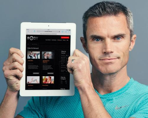 Matt Roberts launches streaming service dubbed 'Netflix for Fitness'