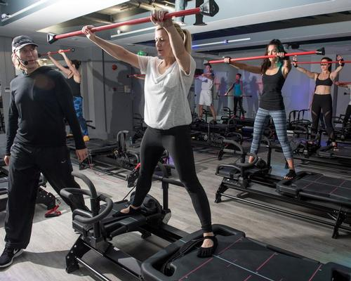 'Hollywood workout' operator Lagree opens studio at Nobu Hotel