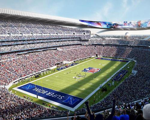 Several sites have been proposed for an NFL stadium in Los Angeles in recent years, but the nation's second-largest city is still without a team / Manica Architecture