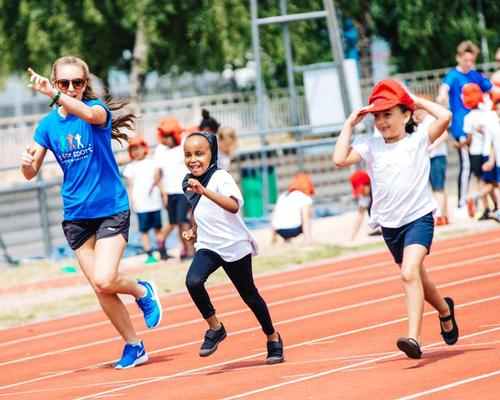 Revenues from the tax have been ring-fenced to fund sport initiatives and new facilities at schools