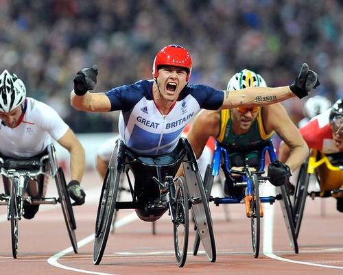 Global audience of four billion expected for Paralympics, says IPC