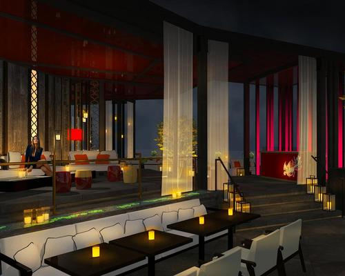 The property will feature a Spa Alila, as well as an outdoor swimming pool and Gym Alila with personalised training and fitness support and a restaurant managed by Hakkasan Group / Alila