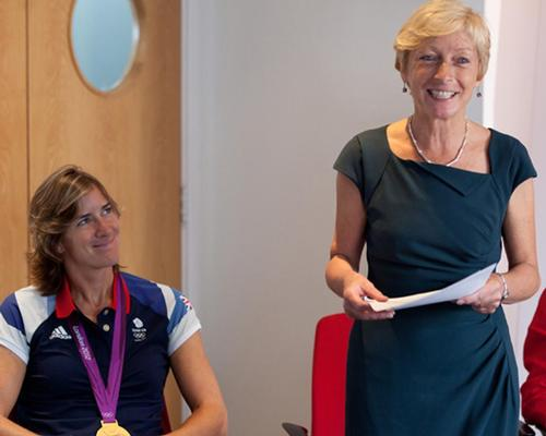 Liz Nicholl said UK Sport would have to 'carefully' balance its resources when required to share knowledge with non-Olympic sports / UK Sport