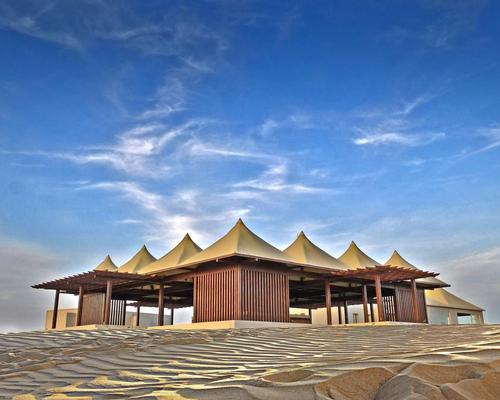 Anantara to operate luxury Oman coastal resort