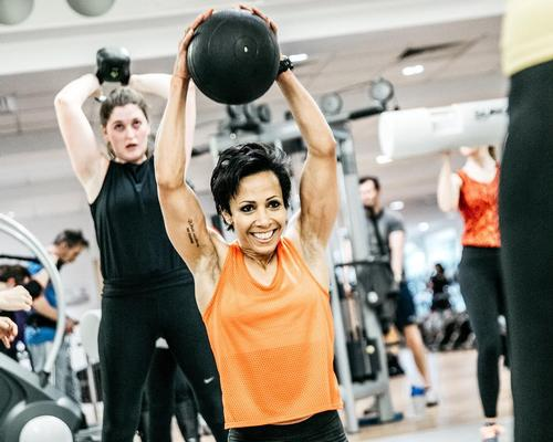 Exclusive: Changing attitudes key to inspiring activity, says Dame Kelly Holmes