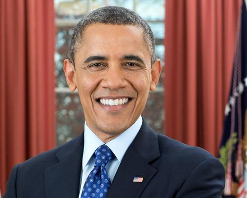 Obama wants investment in high-speed rail, self-driving cars, mass transit networks and low-carbon technologies / Pete Souza